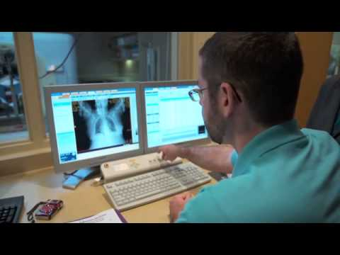 Breast Cancer – Radiation Therapy Treatment