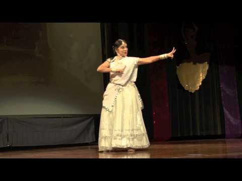 Baje Tori Payaliya - Jasmine Shah Solo - 1 March 2014