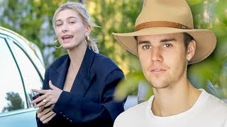 Hailey Baldwin And Justin Bieber Are Considering A Small Intimate Wedding