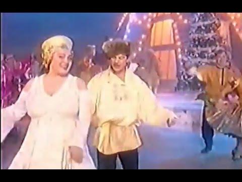Н.Кадышева и О.Газманов - Выйду на улицу (2001 год)
