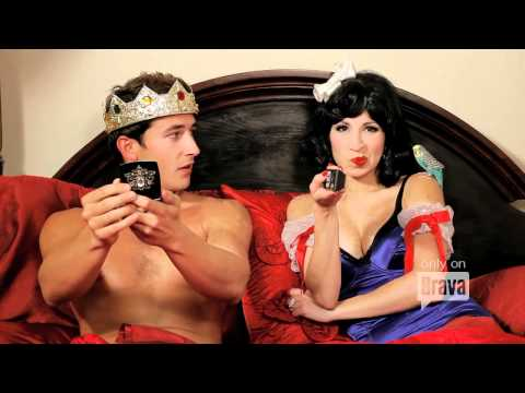 Watch Free  real housewives of disney snow white Full Length Movies