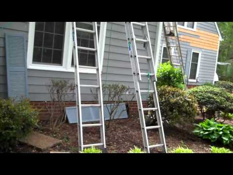 how to paint exterior trim and wood home siding how to save money. Black Bedroom Furniture Sets. Home Design Ideas