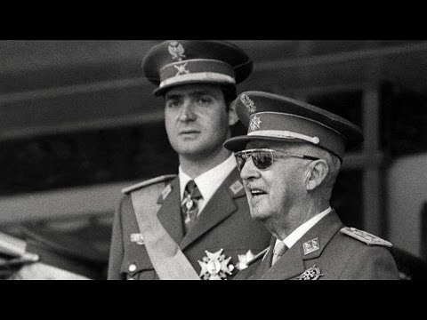 Spain's King Juan Carlos beat coup, not scandal