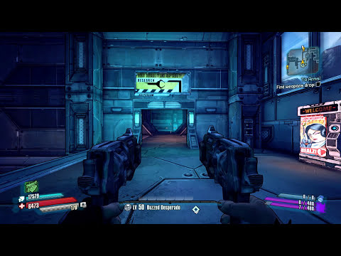 Borderlands: Pre-Sequel! What Pistols to Use with Nisha Dual Pistol Builds (& Why Jakobs are Bad)