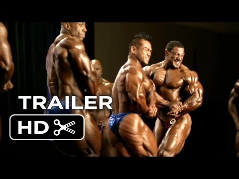 Generation Iron Official Trailer 1 2013 Bodybuilding Doentary Hd