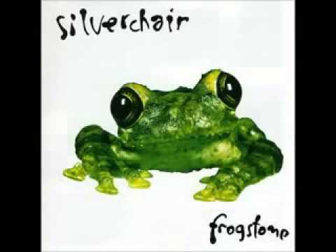 Silverchair - Frogstomp (album)