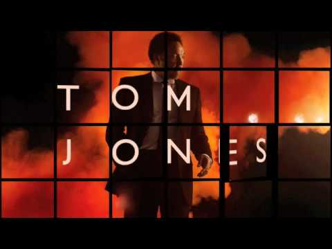 Tom Jones - Seen That Face