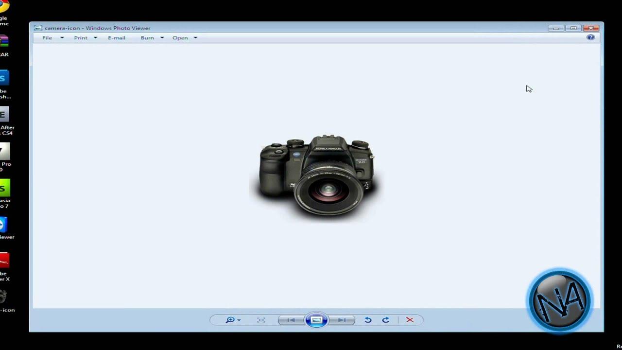 Как сделать изображение в формате пнг