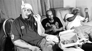"Bizarre ""Ghetto Boyz"" FT. King Gordy & K.B. Official Music Video"