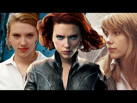 7 Best Scarlett Johansson Performances