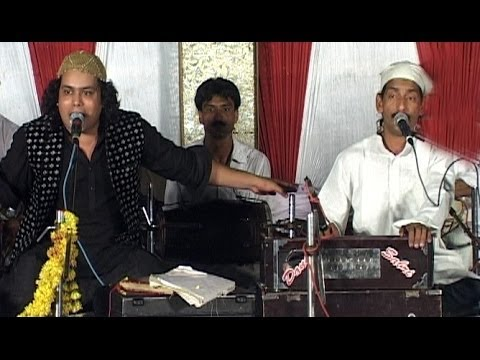 Pyar Kiye Ja- Shabab Danish Sabari Qawwal video