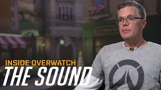 Inside Overwatch | The Sound of Paris