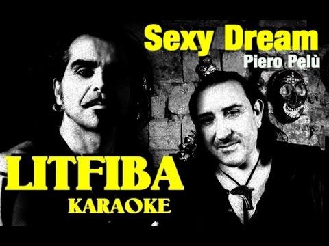 Litfiba - Sexy Dream