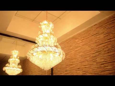A walk through of Best Western Premier Accra Airport Hotel