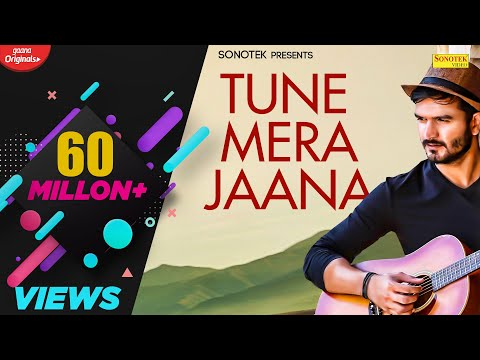 Tune Mere Jaana Kabhi Nahi Jaana | Gajendra Verma I Emptiness | Original Official Song Hd  | video