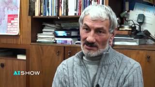 Reportaj AISHOW: Antoniței Fonari - experiența în jurnalism