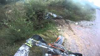 Epic Enduro Fail Compilation 2011 Enduropg from sweden