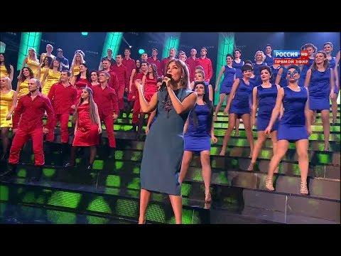Буланова Татьяна - Как бесконечная история (Двигайся, Таня)