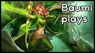 Dota 2 | THE GREATEST SHACKLES OF OUR TIME!! | Baumi plays Windranger