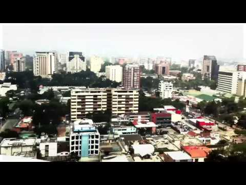 Guatemala City Tours Video