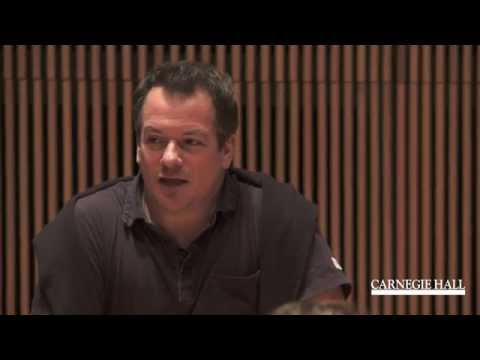 How to Stay Focused During Performance: Carnegie Hall Master Class with Emmanuel Pahud