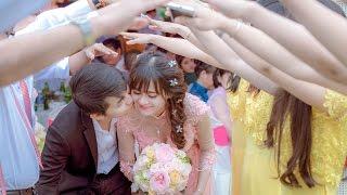 Cô giáo Hot Girl (My Ha Kim) - Chú Rể Nhất Tiến // Engagement Highlights