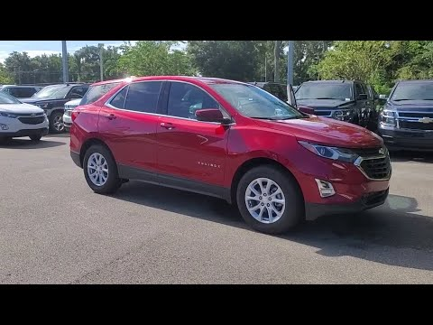 2019 Chevrolet Equinox New Smyrna Beach, Port Orange, Edgewater, Daytona Beach, Deland, FL S625025