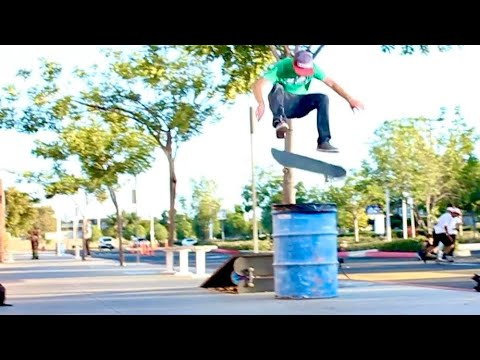 "REVIVE SKATEBOARDS ""Take Over the World"" Doug Des Autels / B-Sides & RAW"
