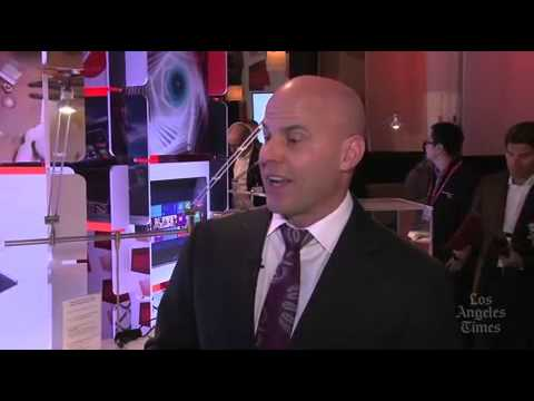 Lenovo's Gerry Smith on EMC Deal, CES 2013