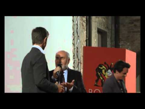 Bobbio film festival 06/08/2011, Premiazione Finale (parte 1)