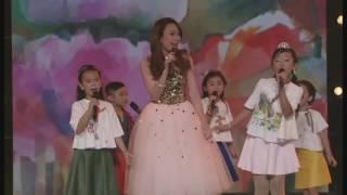 [Live] Họa Mi Tóc Nâu - Linh Phương ft Đồ Rê Mí 2014