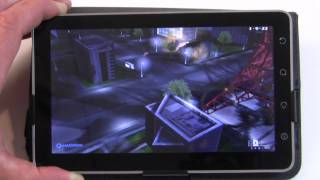 ViewSonic ViewPad 7 - 7-Inch Android Tablet PC Review - HotHardware