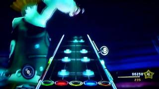 Vídeo 281 de Guitar Hero