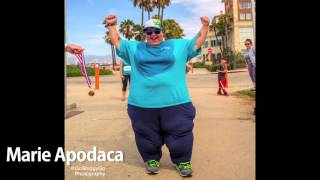 Lymphedema Speaks - The Video Kathy Bates Brought to Washington