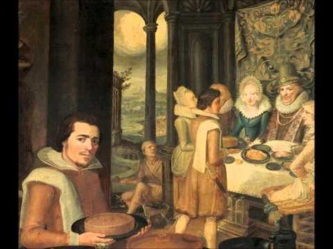 Бах Иоганн Себастьян - Cantata BWV 39 - Brich dem Hungrigen dein Brot