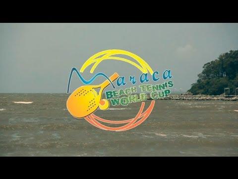 Maraca Beach Tennis World Cup
