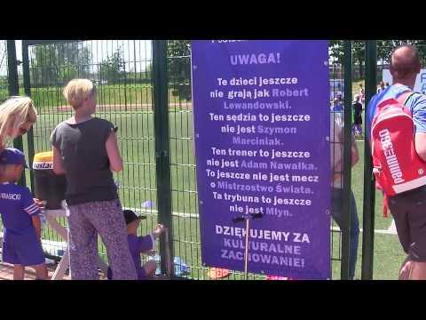 CZ6-Kudełek z FA Bolesławiec w Głogowie-Footbal Academy Regional Ligue - V meczyk