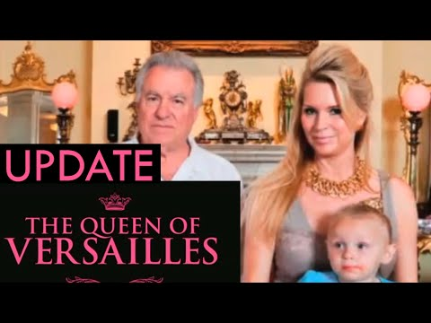 Queen Of Versailles Family Owes Obama A Big Thanks
