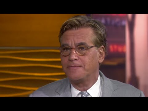 Aaron Sorkin Won't Write For TV After Newsroom | TODAY