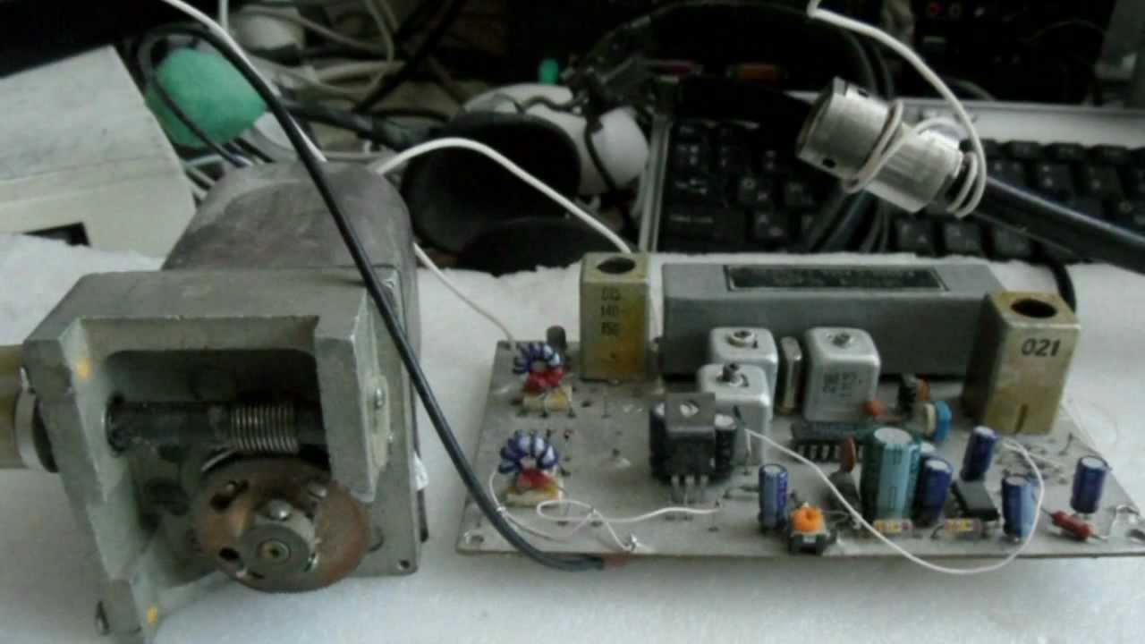 Радиоприемник сделать своими руками