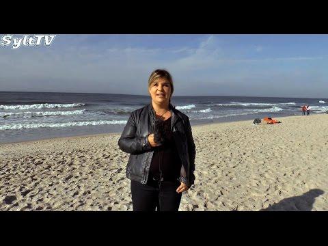 Nachrichten der Woche von Sylt TV - 13.Oktober 2014
