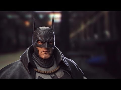 9 Cancelled Superhero Video Games That Would've Made Millions