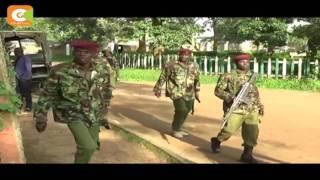Abdi Jelle, ashtakiwa kwa kupongeza mauaji ya Kapenguria