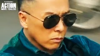 BIG BROTHER | O.V. Trailer for Donnie Yen Action Comedy Movie