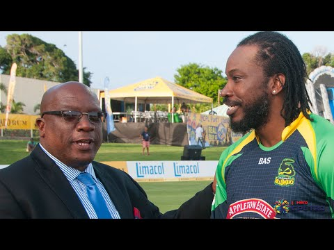 Prime Minister Dr Timothy Harris' guide to St Kitts and Nevis | #CPL15