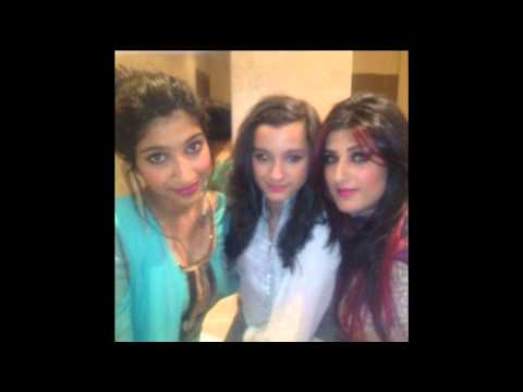 Zayn Malik's family! =D