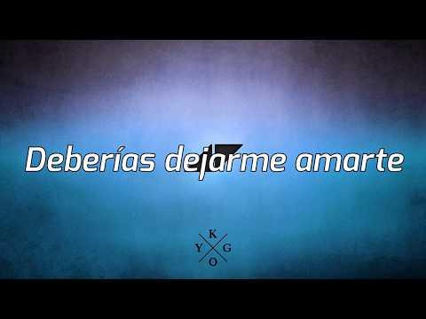 Kygo, Avicii - Forever Yours (Sub. Español) ft. Sandro Cavazza