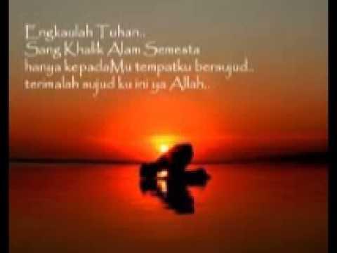 Taubat Nasuha - Syidan Nasyid (Instrumental Version)