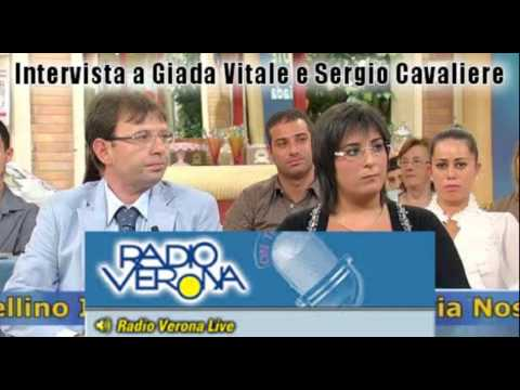 Intervista a Giada Vitale e Sergio Cavaliere