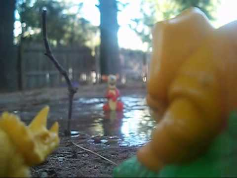 toy animal Movie
